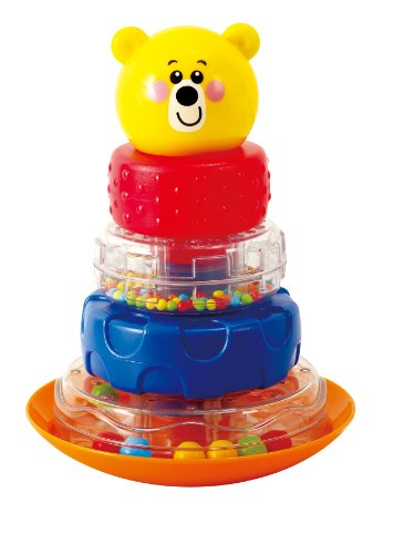 PlayGo Stacking Teddy