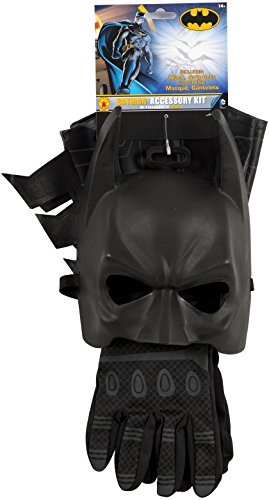 Rubie's Costume Men's Batman Adult Accessory Kit