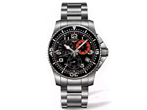 Longines Hydroconquest Chronograph Men's Watch