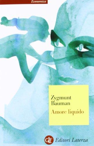 Amore liquido Sulla fragilità dei legami affettivi PDF
