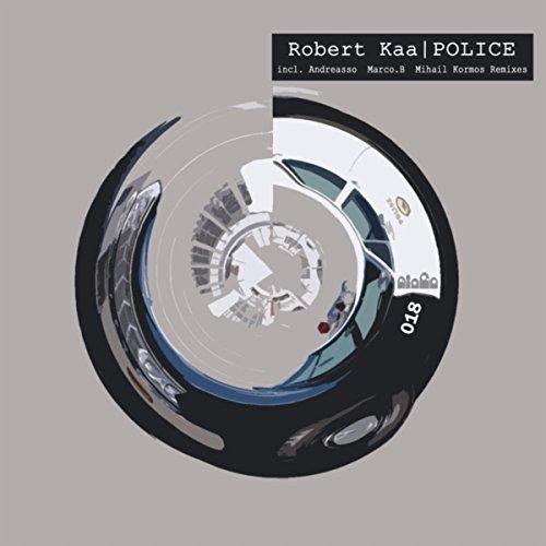 Police (Original Mix)