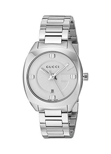 Gucci YA142502 GG2570 Small Quartz Reloj Mujer