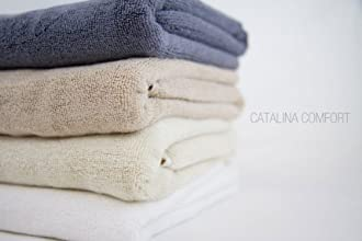 Premium Towel Collections Ivory Facial Towel