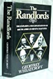 img - for The Randlords: The Exploits & Exploitations of South Africa's Mining Magnates book / textbook / text book