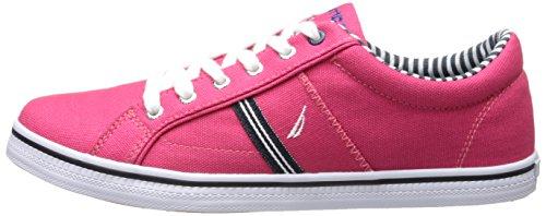 Nautica Women S Fairlead Fashion Sneaker