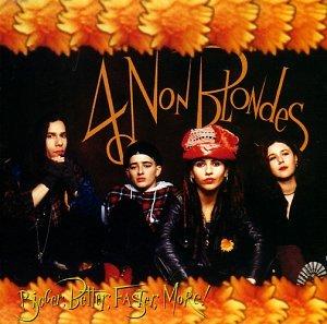 4 Non Blondes - Marek Niedzwiecki przedstawia 25 lat listy przebojow Trojki - 1993_[320]_MP3 - Zortam Music