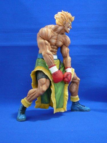 はじめの一歩 THE FIGHTING! New Challenger ブライアン・ホーク リアルフィギュア 通常版