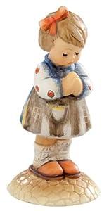 M.I. Hummel Miniature Figurine - Evening Prayer from M.I. Hummel