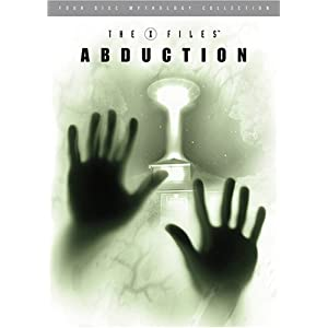 The X-Files Mythology, Vol. 1 - Abduction movie