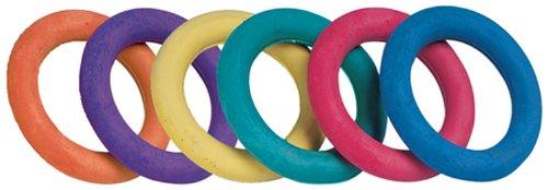 Champion Sports Deck Tennis Ring Set - Pack of 12B0000BW4YU : image