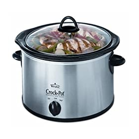 cuisinart programmable slow cooker manual