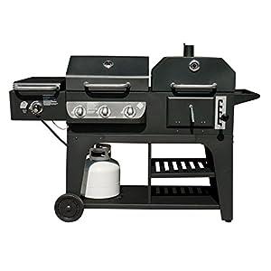 Amazon Com Member S Mark Hybrid Grill Freestanding