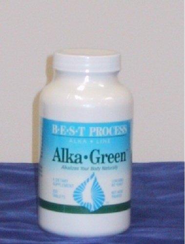 Alka-Green  300 Tabs