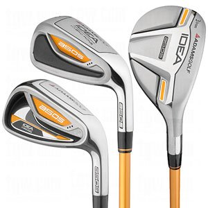 Adams Idea A5OS Graphite Iron Set( LIE: N/A )
