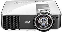 BenQ MX806PST Short Throw 3D DLP Projector