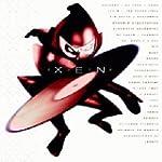 Xen Ninja Cuts