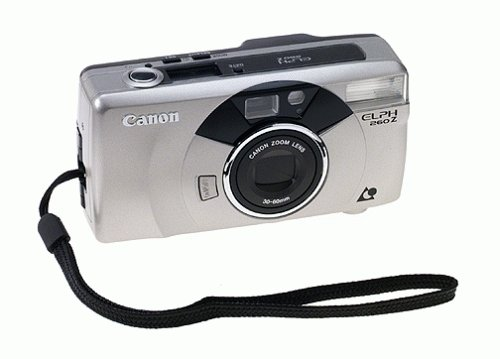 Buy Discount Canon ELPH 260 APS Camera