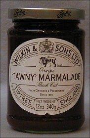 Tiptree Tawny Orange Marmalade 12 Oz (Pack of 2)
