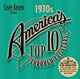 Casey Kasem Presents: Americas Top 10 Through Years - The 1970s