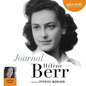 Journal | Livre audio