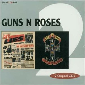 download album guns n roses