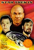 Star Trek: Insurrection (YA Novelization) (0671021079) by John Vornholt