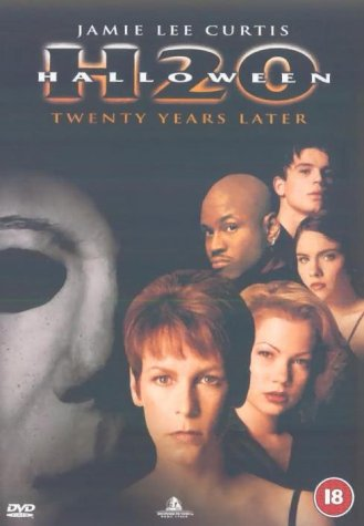 Halloween H20: Twenty Years Later [DVD]