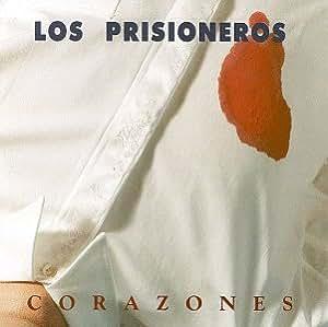 Los Prisioneros - Corazones - Amazon.com Music