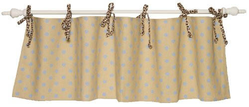 Cotton Tale Designs Play Date Valance