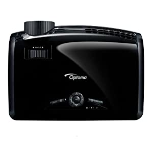 Optoma GT750E, HD (720p), 3000 ANSI Lumens, 3D-Gaming Projector