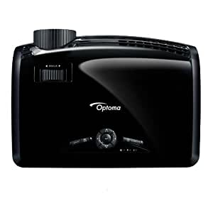Optoma GT750E, HD (720p), 3000 ANSI Lumens, 3D-Gaming Projector (Old Version)