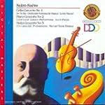 Concerto violoncelle n�1 / Concerto p...