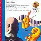 Concerto violoncelle n�1 / Concerto piano n�2 / Concerto violon n�3