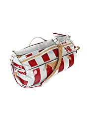 Barritz Travel Duffel Bag Gym Bag : (2 Colors)