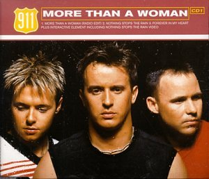 911 - More than a woman (Dave Lee