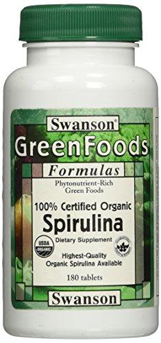 swanson-greenfoods-spiruline-vegetarienne-bio-500mg-180-comprimes-certifie-100-biologique-usda-organ