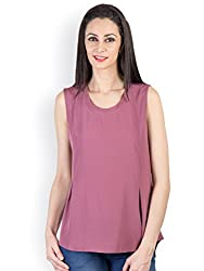 TOPS AND TUNICS WOMAN'S TOP