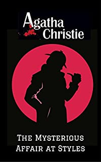 The Mysterious Affair At Styles by Agatha Christie ebook deal