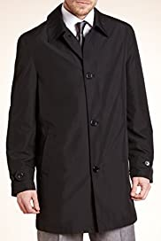 Lightweight Raincoat with Stormwear [T16-3300M-S]