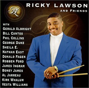 Ricky Lawson & Friends