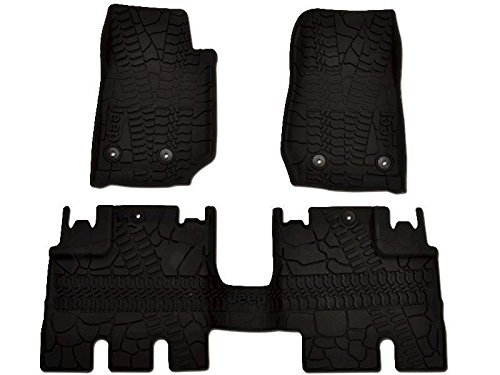 Mopar-82213860-Black-All-Weather-3-Piece-Floor-Mat-Set