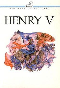 Henry V (New Swan Shakespeare Series)