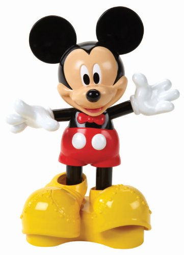Fisher-Price Disney Mickey Mouse Clubhouse Silly Tapper Mickey - 1
