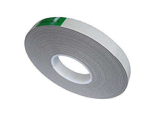Fugendichtband FILL 600 15mm breit schlagregensicher von 2mm bis 6mm 12m Rolle grau DIN 18542 BG1