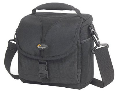 Lowepro Rezo 170 Aw Camera Shoulder Bag Sandisk 59