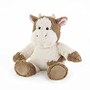 Intelex Cozy Plush Cow