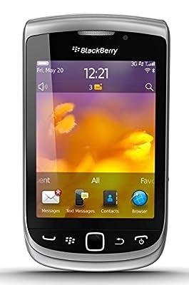 BlackBerry Torch 9810 (White)