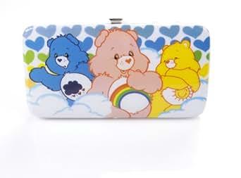 Care Bears Hearts Hinge Wallet