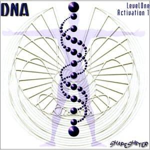 DNA Activation - Shapeshifter