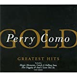 Gold: Greatest Hits (CD) Perry Como